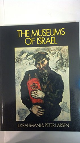 9780436242380: Museums of Israel