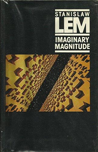 9780436244087: Imaginary Magnitude