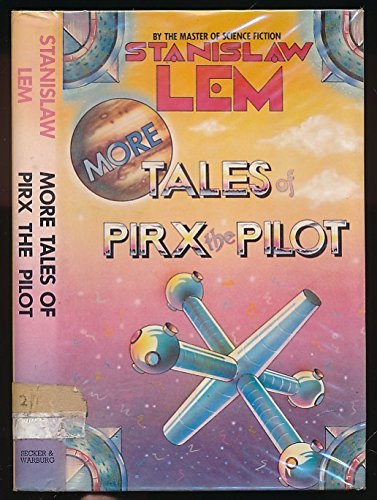 9780436244117: More Tales of Pirx the Pilot