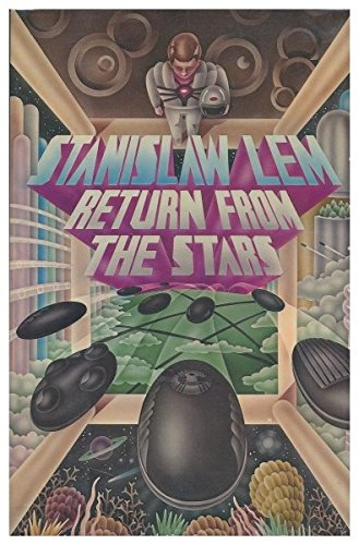 9780436244155: Return from the Stars