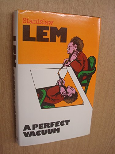 9780436244179: Perfect Vacuum