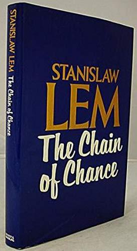 9780436244186: Chain of Chance