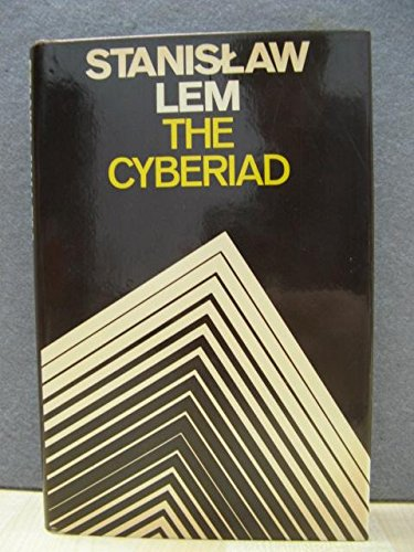 9780436244209: The Cyberiad