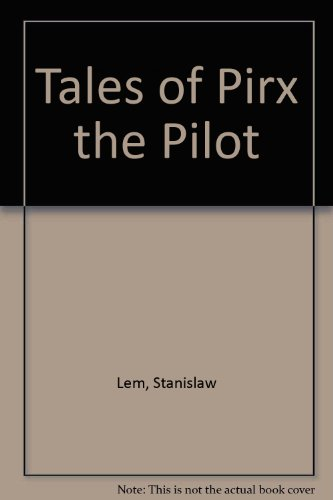 9780436244223: Tales of Pirx the Pilot