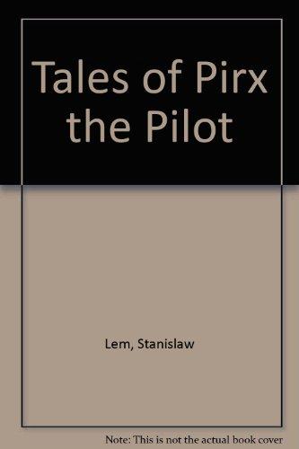 9780436244223: Tales of Pirx the Pilot