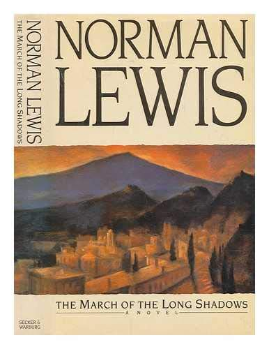 9780436246203: The March of the Long Shadows