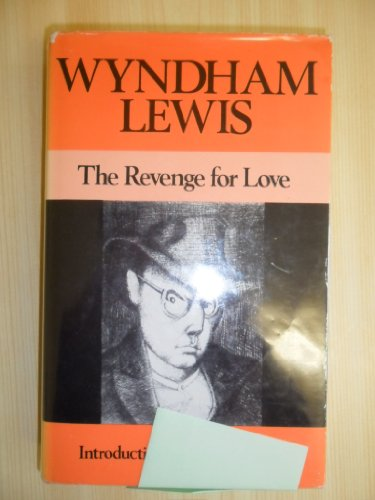 9780436247187: The revenge for love