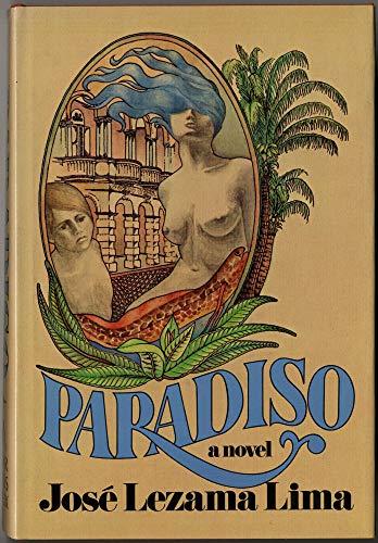 9780436247309: Paradiso