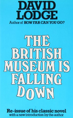 9780436255304: The British Museum Is Falling Down