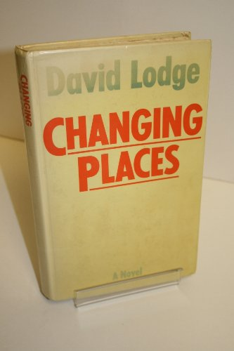 9780436256608: Changing Places: A Tale of Two Campuses