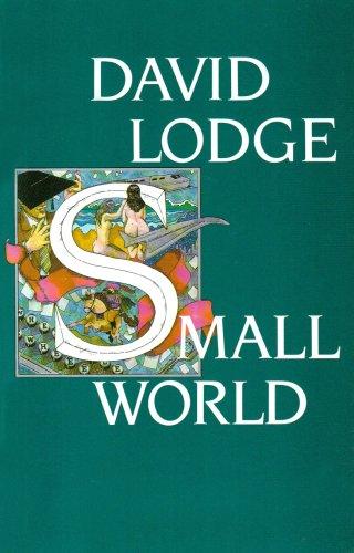 9780436256639: Small World