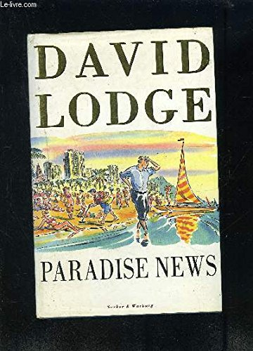 9780436256684: Paradise News