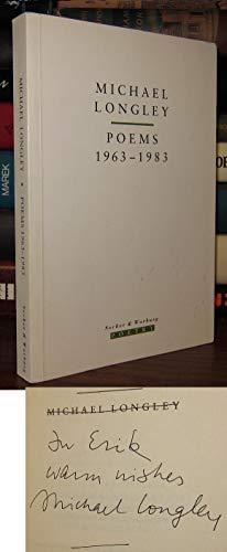 9780436256769: Poems, 1963-83