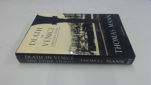 9780436266621: Death in Venice