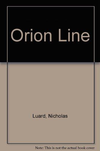 9780436269011: Orion Line