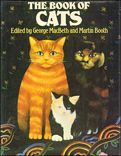 9780436270192: Book of Cats