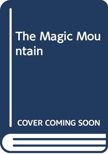 9780436272370: The Magic Mountain