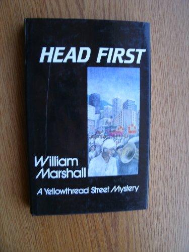 9780436273292: HEAD FIRST.