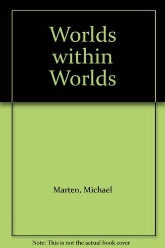 9780436273407: Worlds within Worlds