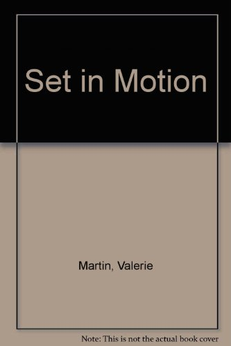 9780436273452: Set in Motion