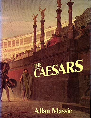 9780436273476: The Caesars