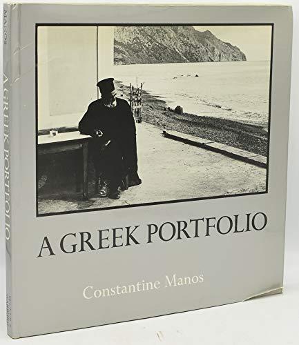9780436273551: Greek Portfolio