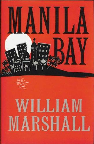 9780436273650: MANILA BAY.