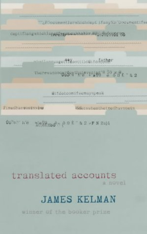 9780436274640: Translated Accounts