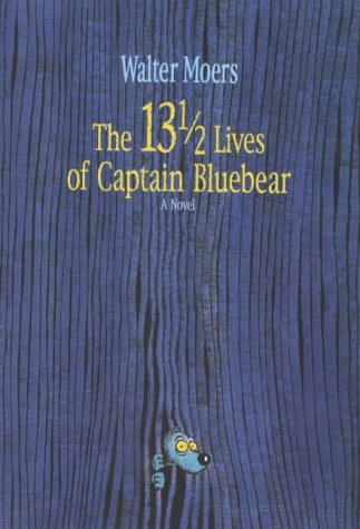 9780436275005: 13 1/2 Lives Of Captain Blue