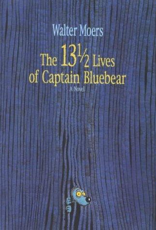 13 1/2 Lives Of Captain Blue