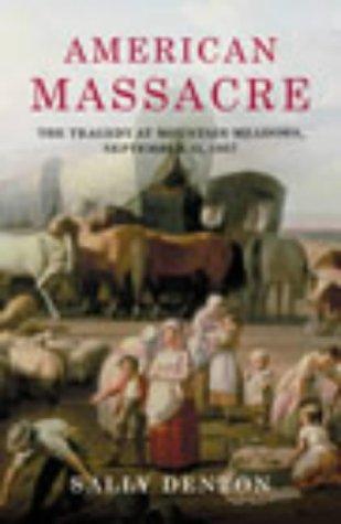 9780436276019: American Massacre