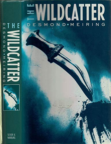 9780436277016: The Wildcatter