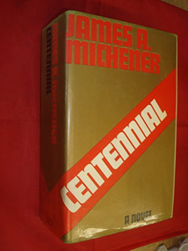 9780436279621: Centennial