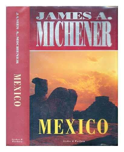 9780436279782: Mexico
