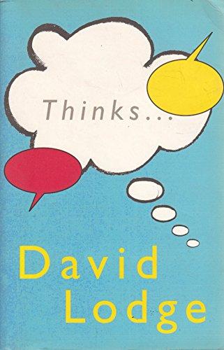9780436280139: Thinks...