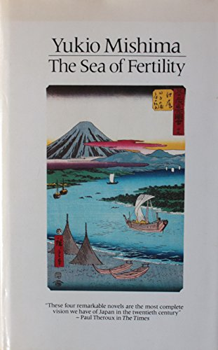 9780436281600: The Sea of Fertility