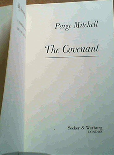 9780436282706: THE COVENANT.
