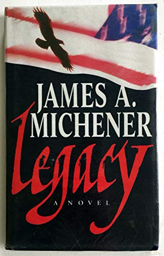 Legacy: James A. Michener