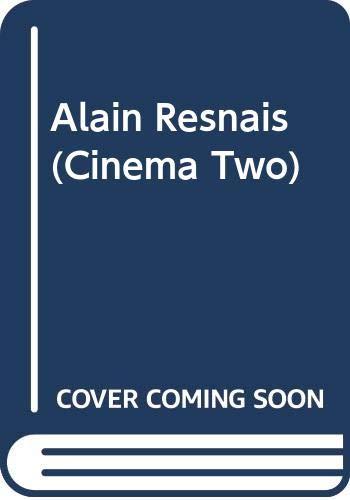 9780436284557: Alain Resnais (Cinema Two)