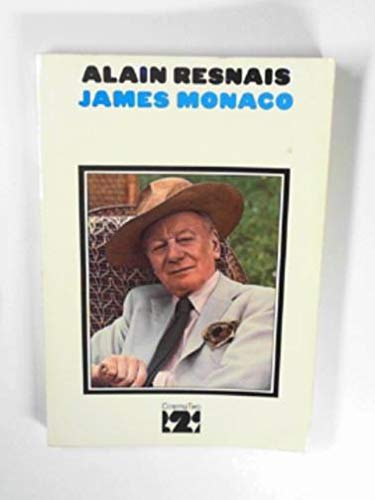 9780436284564: Alain Resnais (Cinema Two)