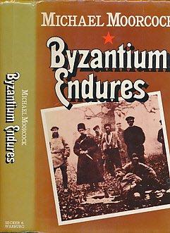 9780436284588: Byzantium Endures