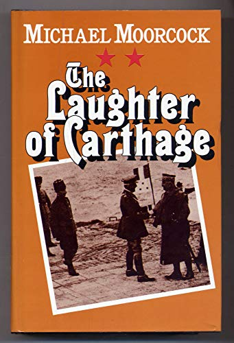 9780436284601: The Laughter of Carthage