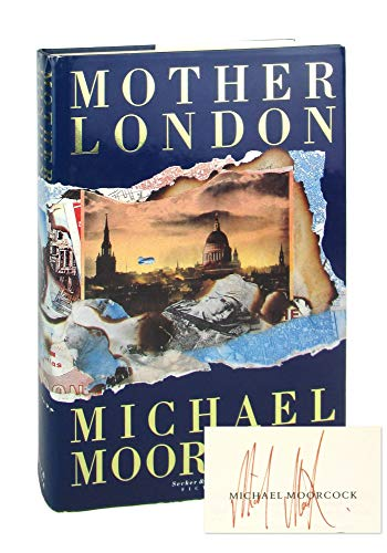 9780436284618: Mother London