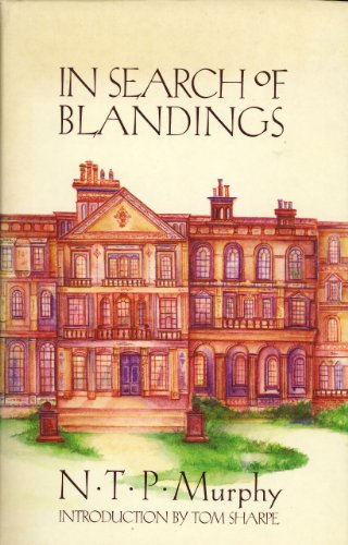 9780436297205: In Search of Blandings