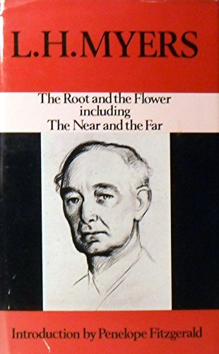 9780436298103: Root and the Flower