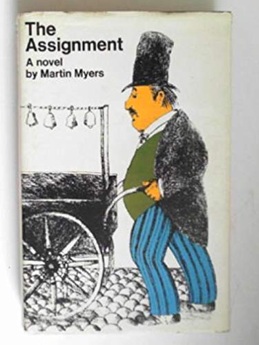 9780436298301: The Assignment