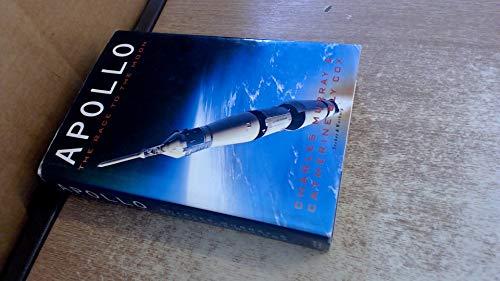 9780436302244: Apollo - Race To The Moon