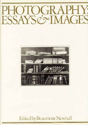 9780436305054: Photography: Essays and Images - Illustrated Readings in the History of Photography