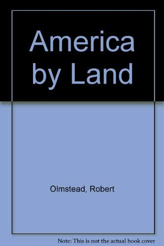 9780436339936: America by Land