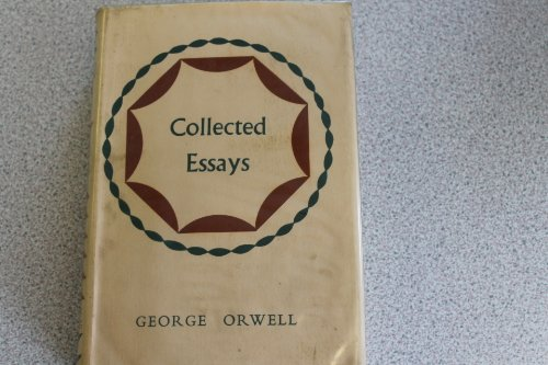 9780436350092: THE COLLECTED ESSAYS.